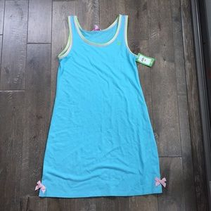Lilly Pulitzer dress/ or coverup NWT